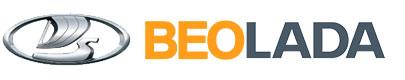 Beolada | Lada | Beograd Logo